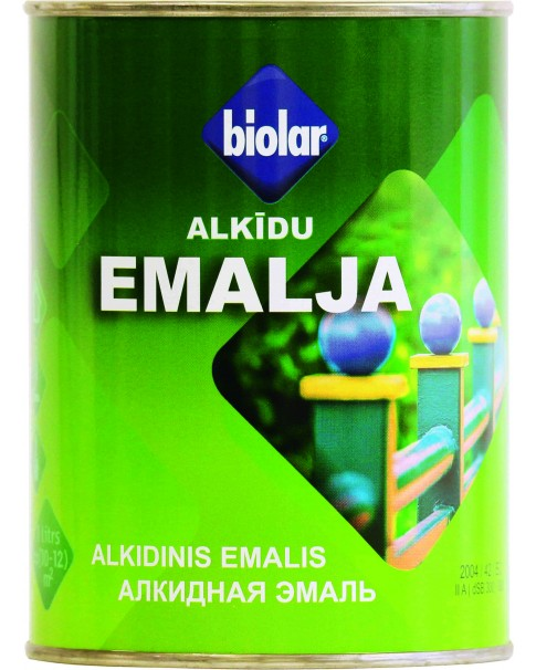 Alkīdu EMALJA